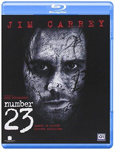 Number 23 [Italia] [Blu-ray]