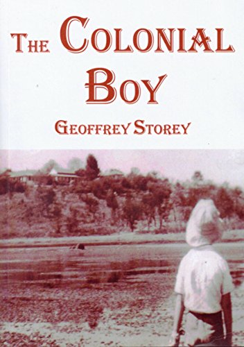 The Colonial Boy (English Edition)