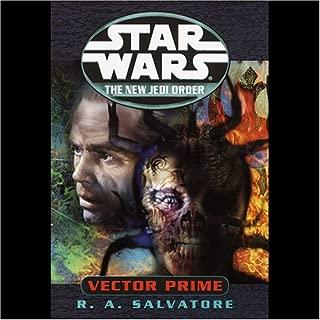 Star Wars: The New Jedi Order: Vector Prime