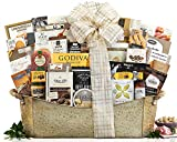 The V.I.P. Gourmet Gift Basket The Ultimate Gifting Experience by Wine Country Gift Baskets
