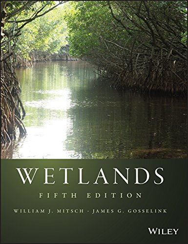 Image OfWetlands (English Edition)