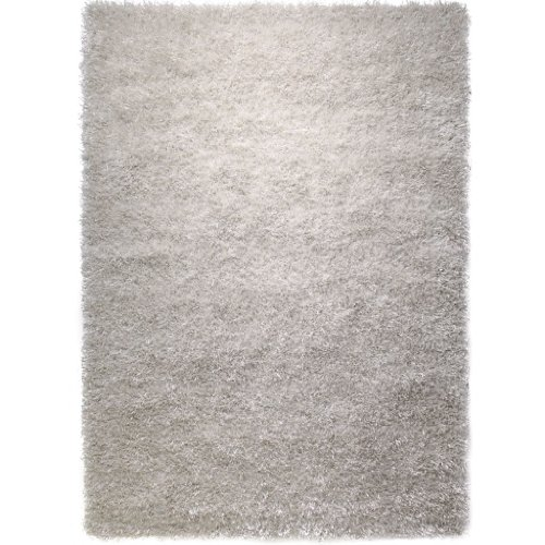 Wecon Esprit - Handtuft Cool Glamour - Weiss - 200 x 300 cm