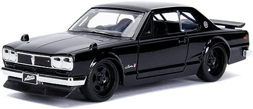 Nissan Skyline 2000 GT-R (KPGC10), Fast and Furious - Jada 99602 - 1/32 Scale Diecast Model Toy Car