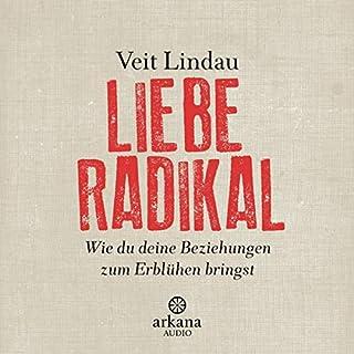Liebe radikal Titelbild