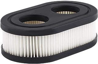 BSTQC Filtro de aire para cortacésped doméstico, para Briggs Stratton 593260 798452 4247 5432 5432K