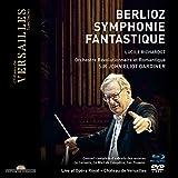 Berlioz : Symphonie Fantastique, épisode de la Vie d'un Artiste (DVD + Blu-Ray)