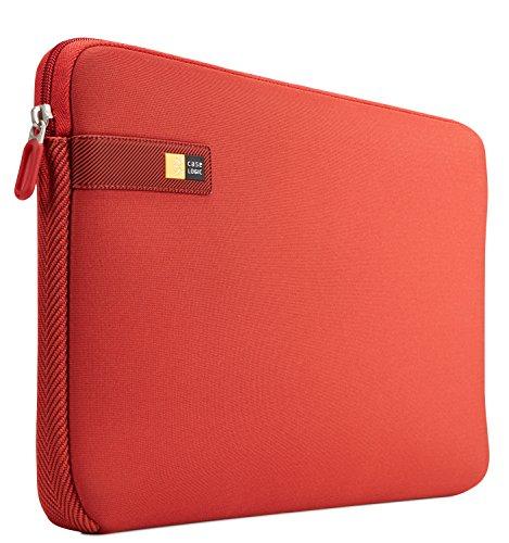 Case Logic LAPS113BRK Housse pour Ordinateur portable 13'' Rouge