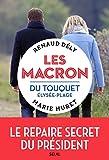 Les Macron du Touquet Élysée-plage
