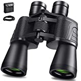 Best Concert Binoculars - Outerman High Power Binoculars, 12×50 Binoculars with BAK4 Review