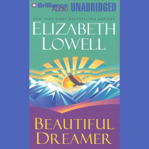 Beautiful Dreamer audiobook cover art