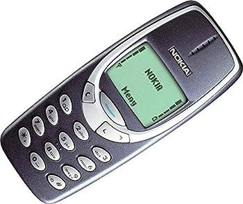 Nokia 3310 Unlocked GSM Retro Stylish Cell Phone