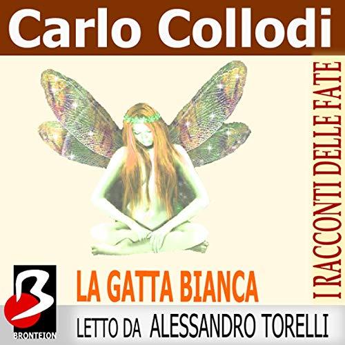 La Gatta Bianca cover art