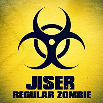 Regular Zombie - Single