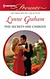 The Secrets She Carried: A Secret Baby Romance (Presents Plus) (English Edition)