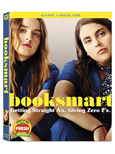 Booksmart [Blu-ray]