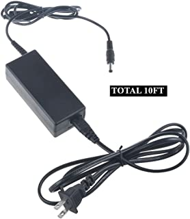 HISPD AC/DC Adapter Compatible with Sunrise Telecom Sunset xDSL MTT T10 T3 STS-1 OCx ISDN SS138D, E10 Tester SS250 55250 Power Supply Cord Cable PS Battery Charger