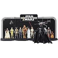 Star Wars SW Movie R1 Playset 40 aniversario (Hasbro C1626EU4)