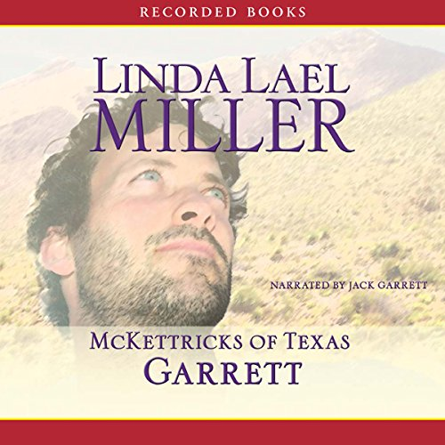 McKettricks of Texas: Garrett cover art
