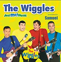Sing Along with the Wiggles: Samuel