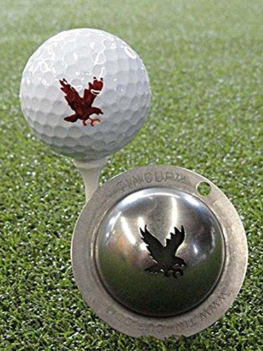 Tin Cup Double Eagle Golfball-Marker-Ausrichtungswerkzeug