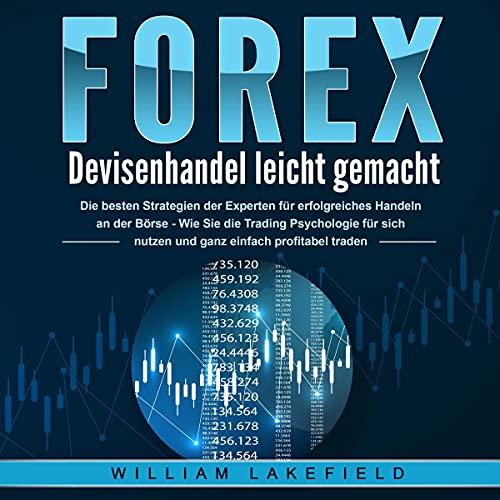 FOREX - Devisenhandel leicht gemacht Titelbild