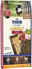 Bosch HPC Adult: Pienso Seca para Perros Adultos 15 kg