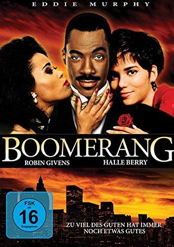 Paramount (Universal Pictures) - Boomerang