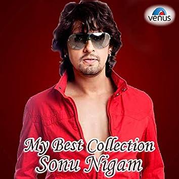 My Best Collection - Sonu Nigam
