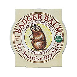 Top 10 Badger Lip Balms