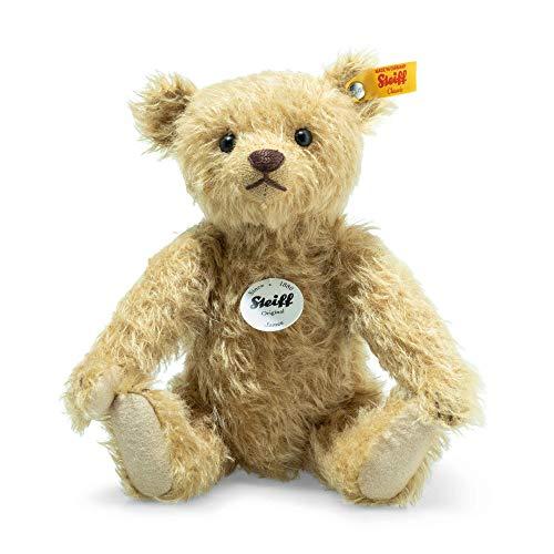 Steiff Classic Mohair Teddy Bear - James