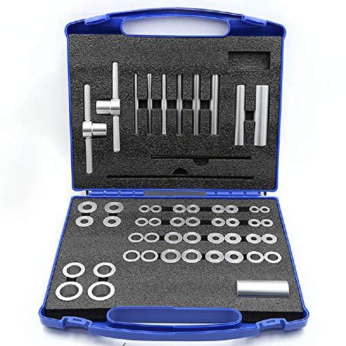 ACRZ Juego de prensa de cojinetes de ciclo para montajes de instalación de ruedas/cojinetes