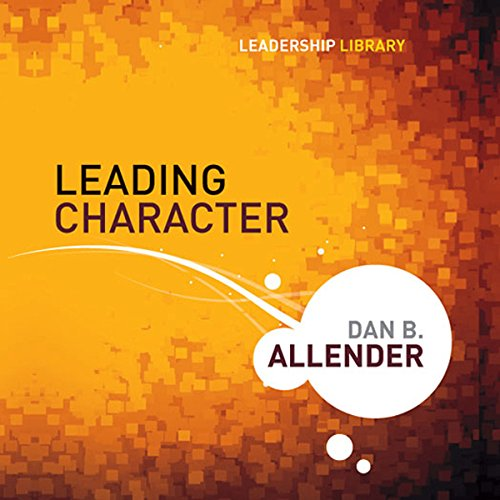 Leading Character cover art