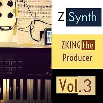 Z Synth, Vol. 3