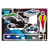 ウラシマン_アクリルフィギュア/タツノコオルタナヒーローズ 未来警察ウラシマン ウラシマ・リュウ マグナビートル