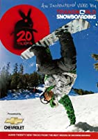 TRANSWORLD SNOWBOARDING 20TRICKS [DVD]