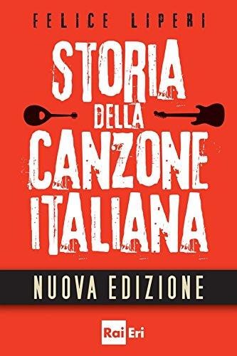 Storia della canzone italiana: Nuova edizione