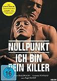Nullpunkt - Ich bin dein Killer  (inkl. 2 Bonusfilme: 'Geburt einer Hexe' + 'Eurydike - Das Mädchen aus dem Nirgendwo')