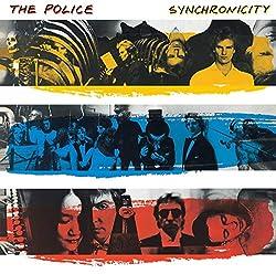 Synchronicity [LP]