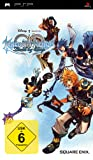 Kingdom Hearts Birth by Sleep [Edizione: Germania]