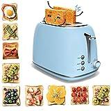 Blue 330 Toaster