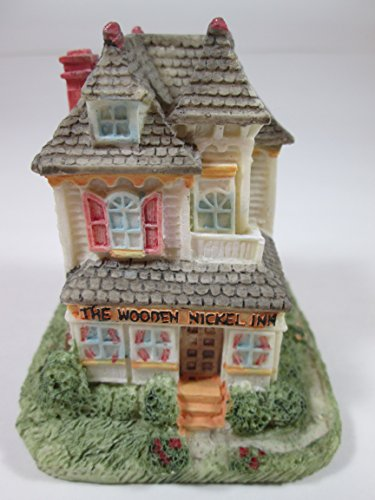 Liberty Falls - The Wooden Nickel Inn - The Americana Collection - AH42