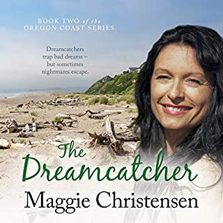 The Dreamcatcher  audiobook cover art