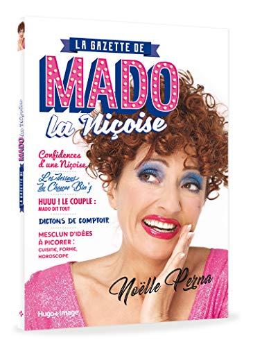 La gazette de Mado la niçoise