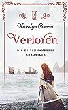 Verloren - Die Zeitenwanderer-Chroniken