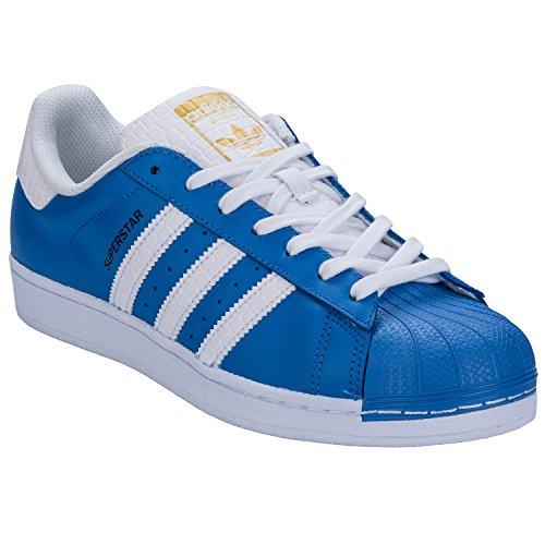 adidas Originals 'Superstar Zapatillas Ray US6 Azul