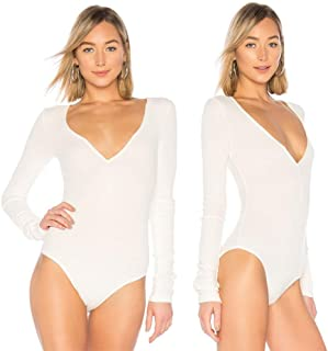 Best free people white jumpsuit Reviews