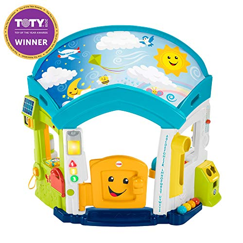 FisherPrice Laugh & Learn Learning Home