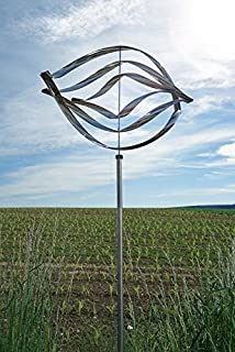 Venus Trio–Jardín Decoración Wind Dancer de viento, puede Idea de Regalo, regalo escultura para jardín Amigos, 424423, regalo de cumpleaños