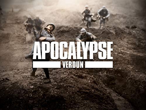 Apocalypse Verdun - Season 1