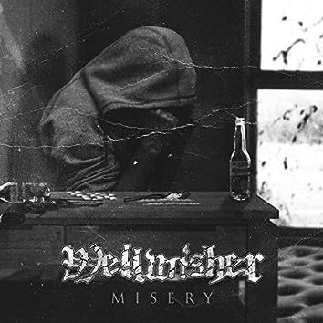 Misery (feat. Michael Guevarez & Cody Canning)